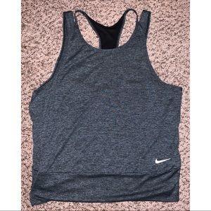 Nike Women's Dri-Fit Tank Top
